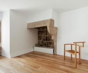 Casas Reais by Concheiro de Montard