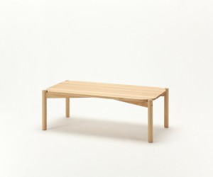Castor Low Table by BIG-GAME