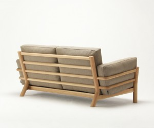 Castor Sofa by BIG-GAME