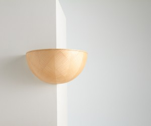 Catch Bowl by Torafu Architects
