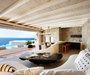 Cavo Tagoo- Great Cosmopolitan Luxury Suite Hotel in Mykonos, Greece