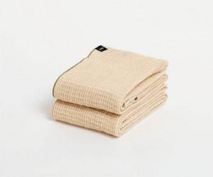 Cedar Skin Towels