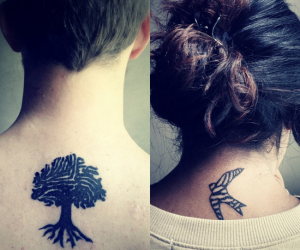 Celebrate Everlasting Love With These 21 Remarkable Couples Tattoos