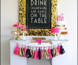 Celebrate In Style With These 50 DIY 30th Birthday Ideas