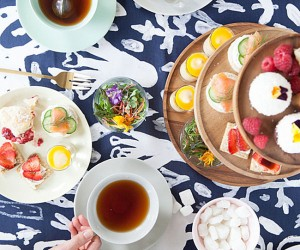 Celebrate Spring with These Colorful Party Ideas