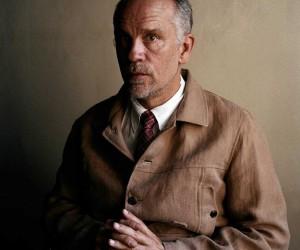 Celebrity Portraits by Derek Hudson