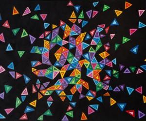 Celestial by Eileen Tichauer