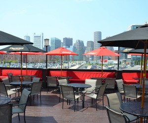 Celtic Pride: Bostons 17 Most Wicked Rooftop Bars