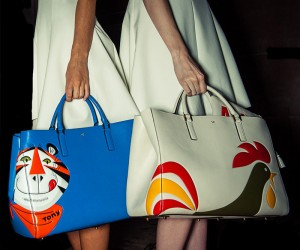 Cereal-Inspired handbags and Clutches by Anya Hindmarch