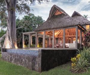 Chacala House by CoA Arquitectura  Estudio Macas Peredo