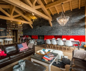 Chalet de Glace | Superb French Mountain Retreat
