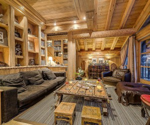 Chalet Montana: Unravel a World of Alpine Luxury with French Finesse
