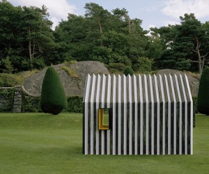 Chameleon Cabin Design