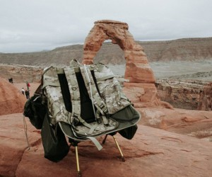 Chameleon: Worlds Most Versatile Backpack