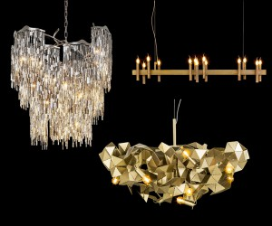 Chandeliers: From Formal To Fun