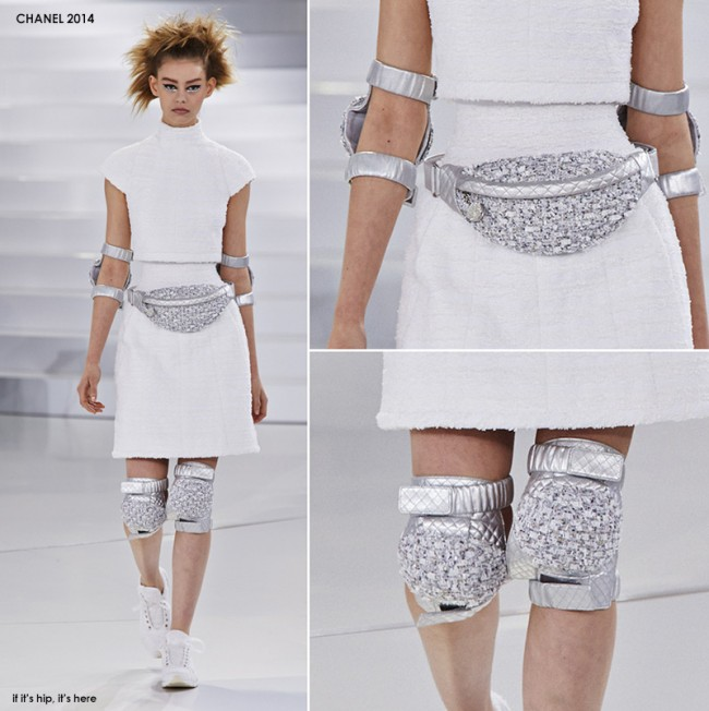 Chanel 2014 Spring Collection Chanel 2014 Spring Summer