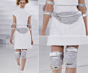 CHANEL 2014 Spring Summer Haute Couture Collection