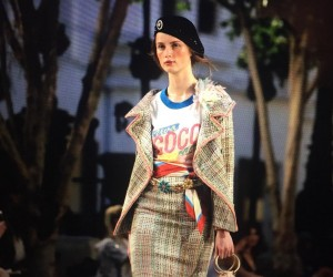 Chanel brings glamour back to Cuba