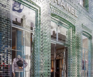 Chanel Flagship Store Amsterdam by MVRDV
