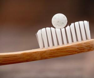 Change Plastic-Free Toothpaste