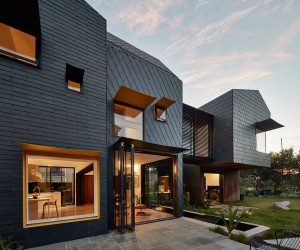 Charles House  An Adaptable, Multi-Generational Home