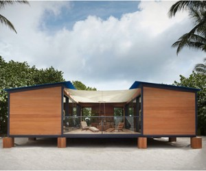Charlotte Perriand Beach House
