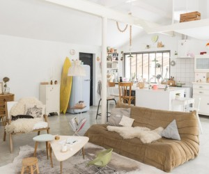 Charming home in Biarritz, France