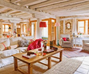 Charming rustic home in Spain