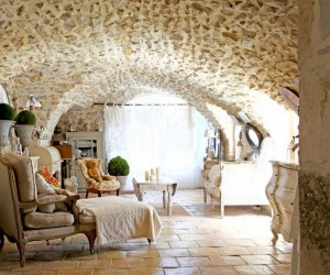 Charming stone house in France