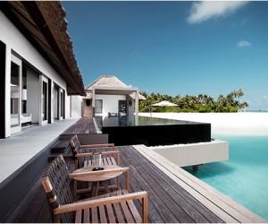 Cheval Blanc Randheli | Maldives