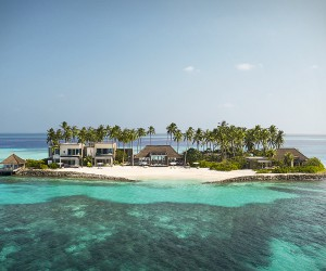 Cheval Blanc Randheli Private Island