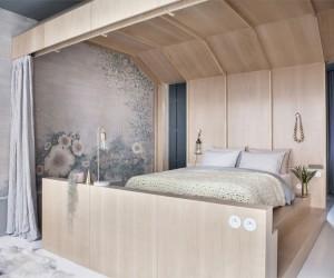 Chez Marie sixtine apartment in Paris