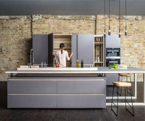 Chia Kitchen by FILD
