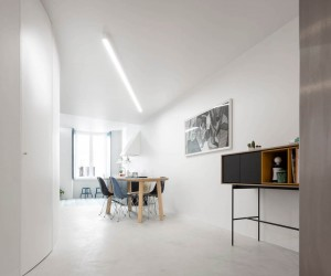 Chiado Apartment by fala atelier