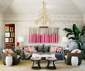 Chic and Serene Island Oasis in the Bahamas: Sea La Vie