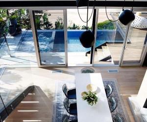 Chic and Stylish Beach House on Palm Beach, Australia