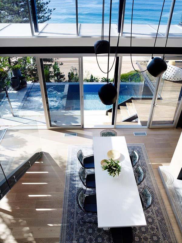 Beautiful Beach House Palm Beach Part - 14: Materialicious