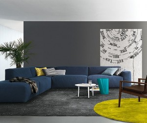 Chic Modular and Sectional Sofas: Up your Living Rooms Style Quotient