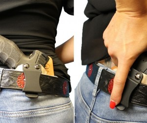 Choosing A Concealed Carry Holster