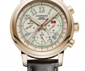 Chopard Mille Miglia 2014 Race Edition Watch