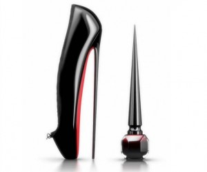 Christian Louboutin Launches Nail Polish Line