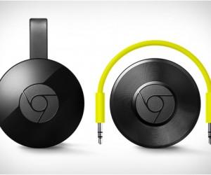 Chromecast  Chromecast Audio