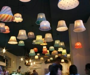 Cicero Restaurant by Tommaso Guerra