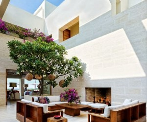Cindy Crawford and Rande Gerbers Los Cabos Retreat