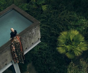 Cinematic Fashion Photography by Eric Chang