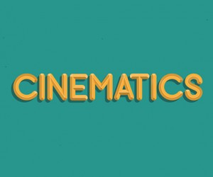 Cinematics | An Abridged Film History in Cartoon Form [VIDEO]