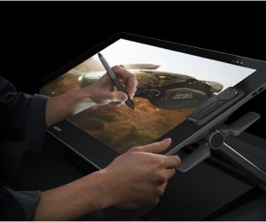 Cintiq 27QHD Touch Display
