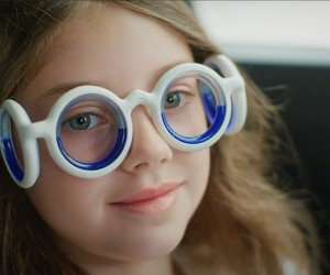 Citron introduces Glasses To Eliminate Motion Sickness