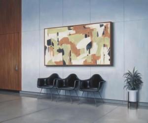 City Modernism II At The George Billis Gallery