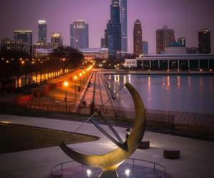 citykillerz: Stunning Urban Scenes in Chicago by Erik Marthaler